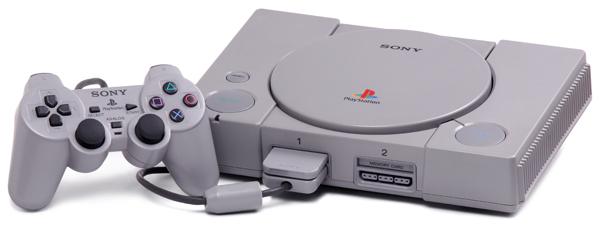 PlayStation'ın Ne Kadar Geliştiğine İnanamayacaksınız! (Video)