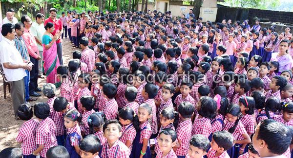 News, Kerala, Kasargod, Kanhangad, Club, Free eye disease testing Camp conducted.