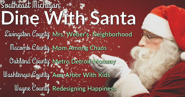 Dine with Santa, Santa, Santa Meal, food, Christmas