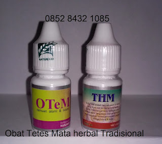 Khasiat manfaat obat tetes MATA HERBAL ALAMI OTEM dan THM untuk kesehatan MATA