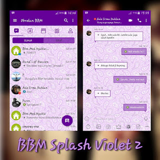 Download Splash Violet 2 v3.3.3.39 APK Terbaru
