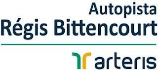 Arteris Régis Bittencourt reduz em 15% o número de acidentes fatais em 2018