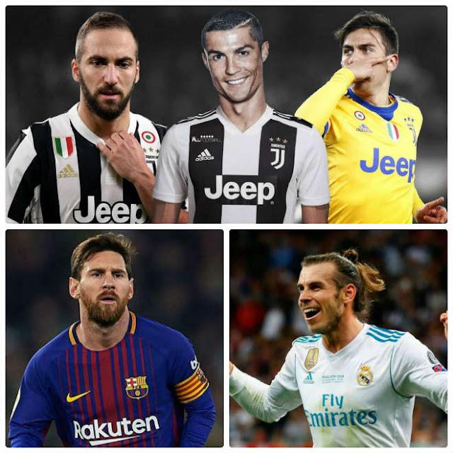 """Liên minh Ronaldo - Juventus: Chuốc thêm kẻ thù, cả châu Âu chờ """"xé xác"""" 2"""