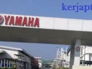 Lowongan Kerja PT YAMAHA MOTOR PRECISION PART MANUFACTURING INDONESIA