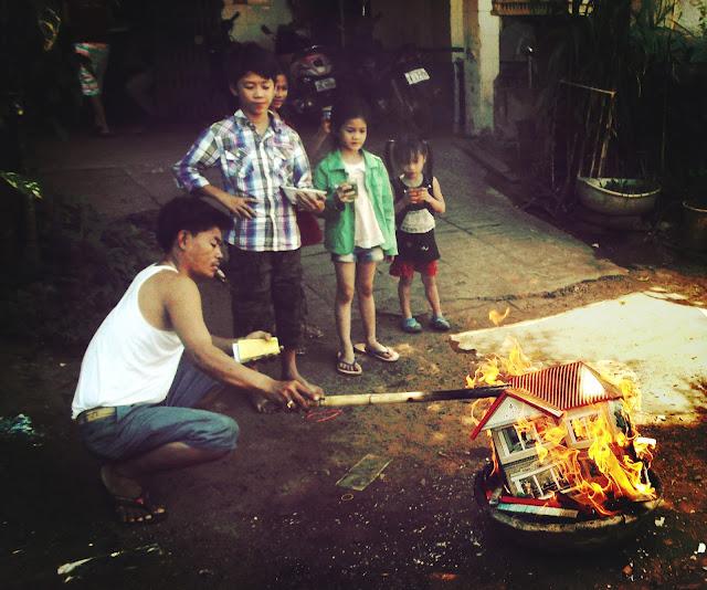 West Cambodia - 2013