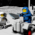 Space comes to Lego Worlds