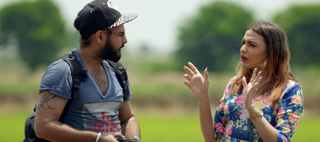 Jetha Putt ( Goldy Desi Crew) Download Punjabi Full Hd Video Song Lyrics