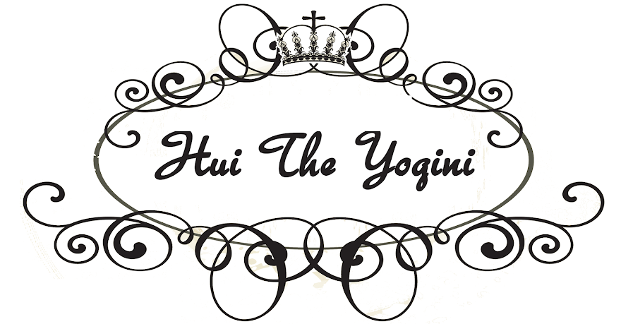 Hui the Yogini