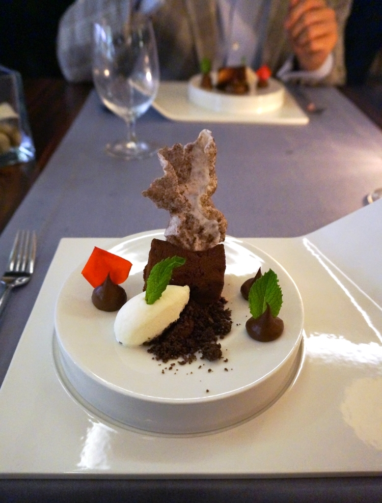 Euriental | fashion & luxury travel | The Algarve, Portugal, Conrad hotel, Gusto by Heinz Beck