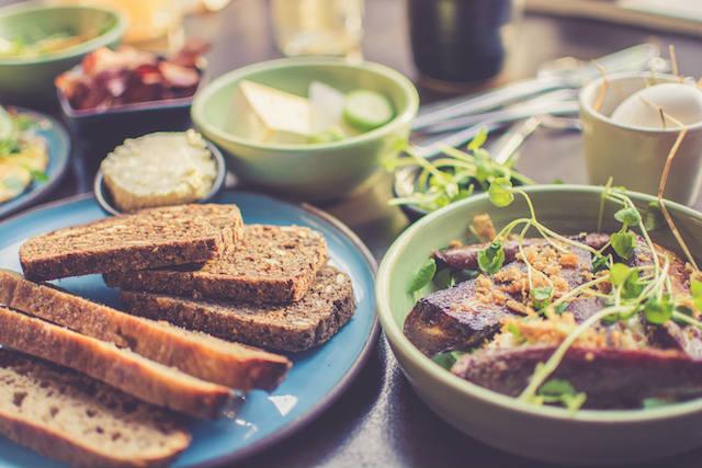 consejos utilizar las sobras de comida