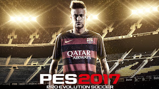 PES 2017 Repack 3,5GB Free Download