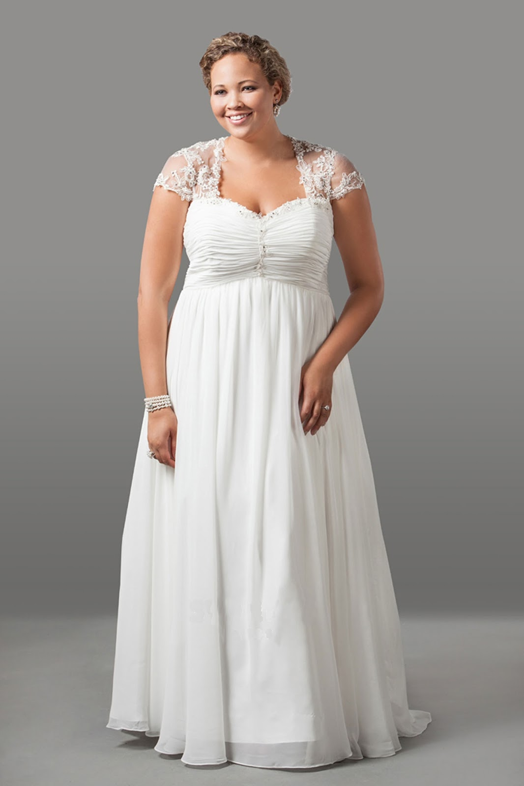 Wedding Dress Collections: Wedding Dresses Plus Size Ebay