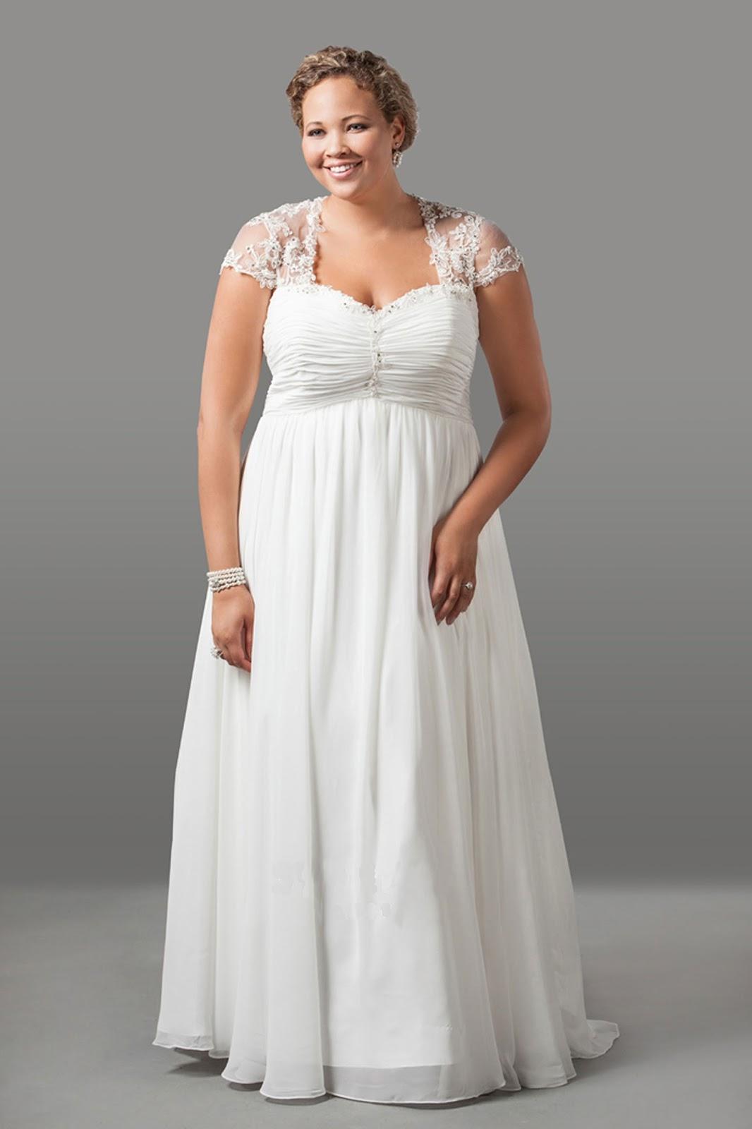 Wedding Dress Collections: Wedding Dresses Plus Size Ebay