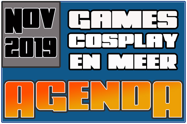 gamescosplayenmeer.nl november