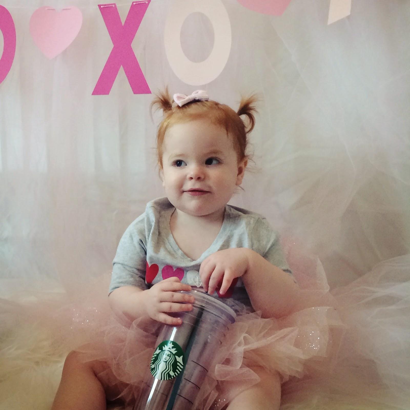 Veronika S Blushing Harper S Nursery Updated: Veronika's Blushing: Valentine Fun