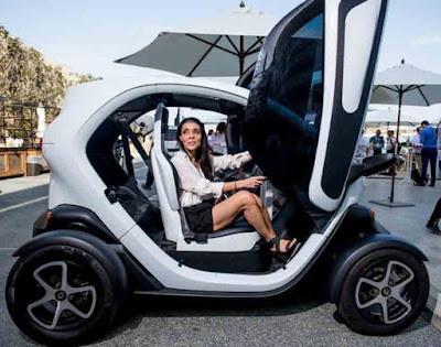 Israel é referência em transporte inteligente