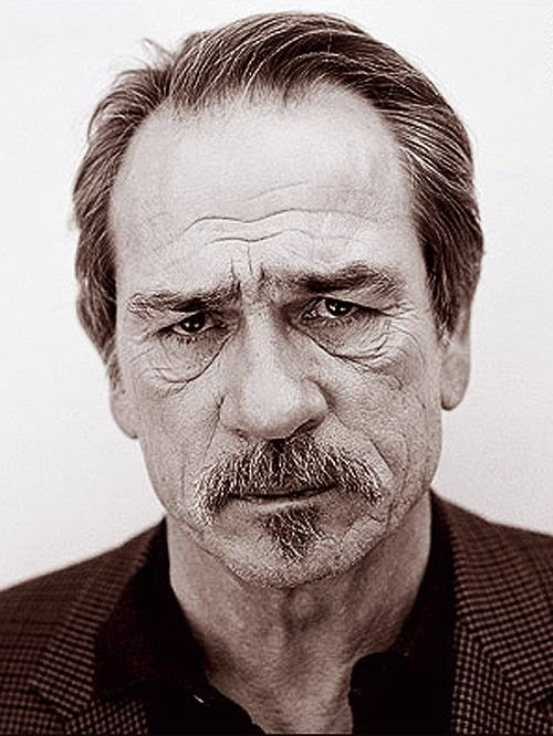 The Evolution Of Tommy Lee Jones Over 40 Years ~ Damn Cool Pictures