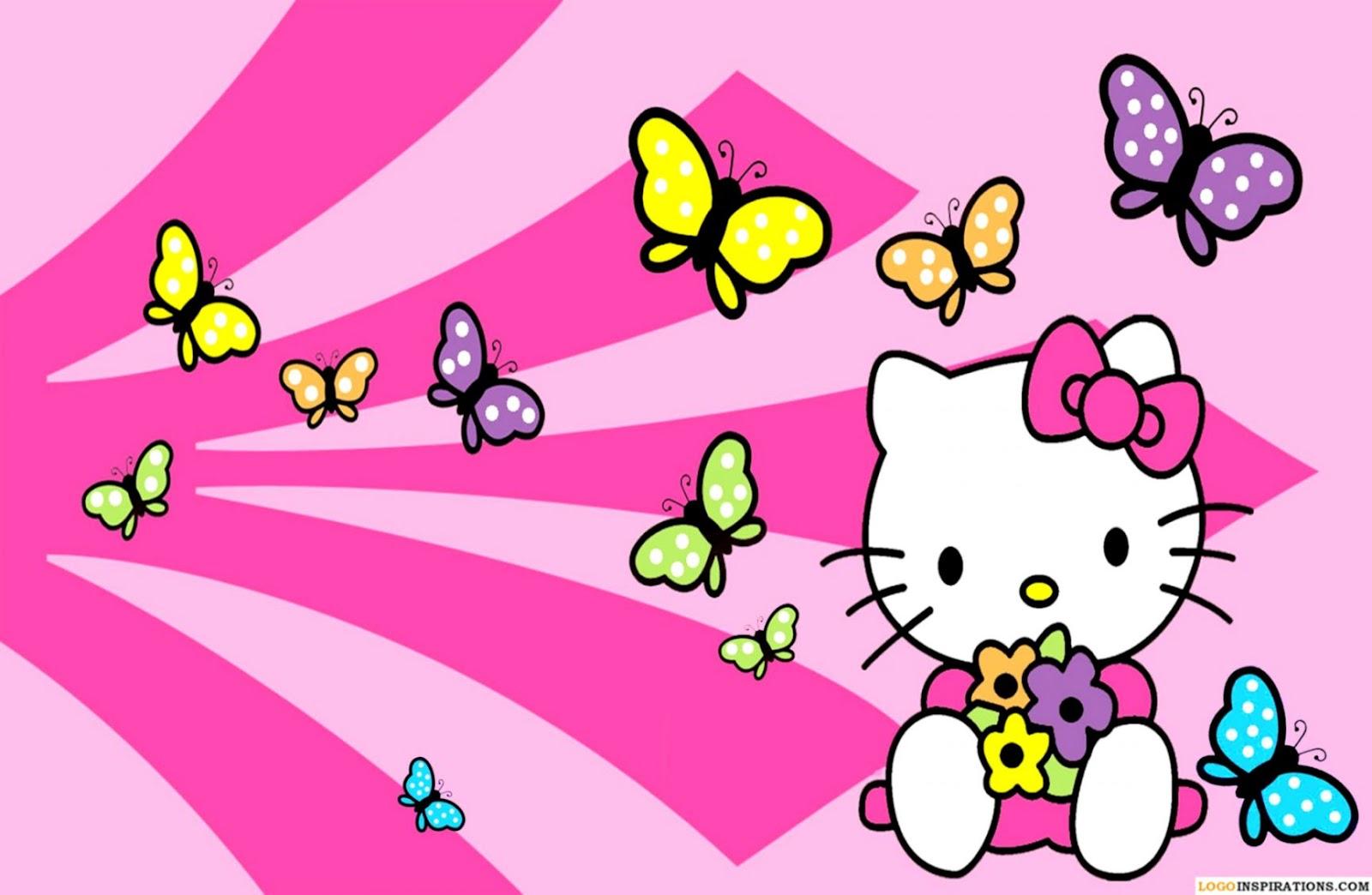 Hello Kitty Wallpaper Download Wallpapers Sensei