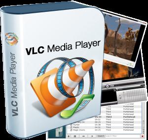 VLC player sem complicações