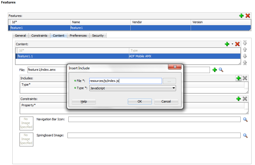Unwinding ADF: Handling the Device Back button in ADF Mobile Application