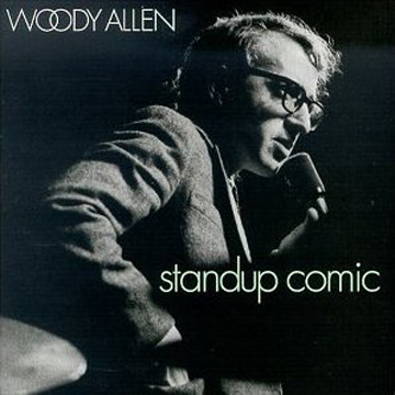 Never-aired Woody Allen TV special attacking Nixon ...