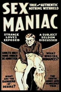 Watch Maniac Online Free in HD