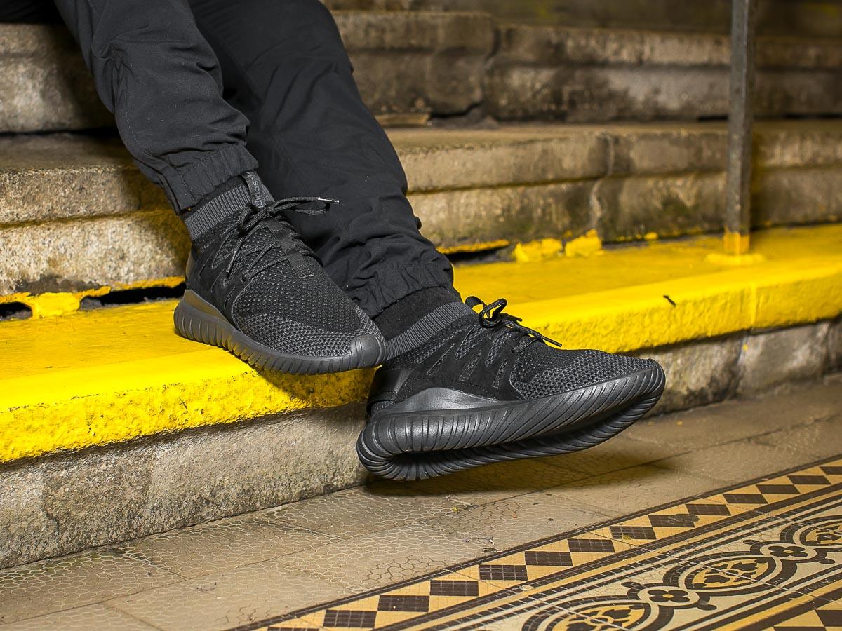brand new b83d5 498d8 SOLEKITCHEN: adidas originals Tubular Nova Primeknit - All-Black