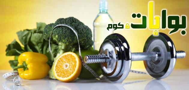 طرق مختلفة لعلاج زيادة الوزن