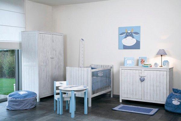 mobilier chambre de b b. Black Bedroom Furniture Sets. Home Design Ideas
