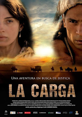 La Carga 2016 Custom HDRip NTSC Latino 5.1