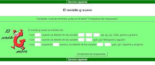 http://cplosangeles.juntaextremadura.net/web/lengua3/ortografia_3/sonido_g_suave/gsuave01.htm