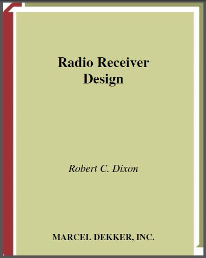 radio receiver book
