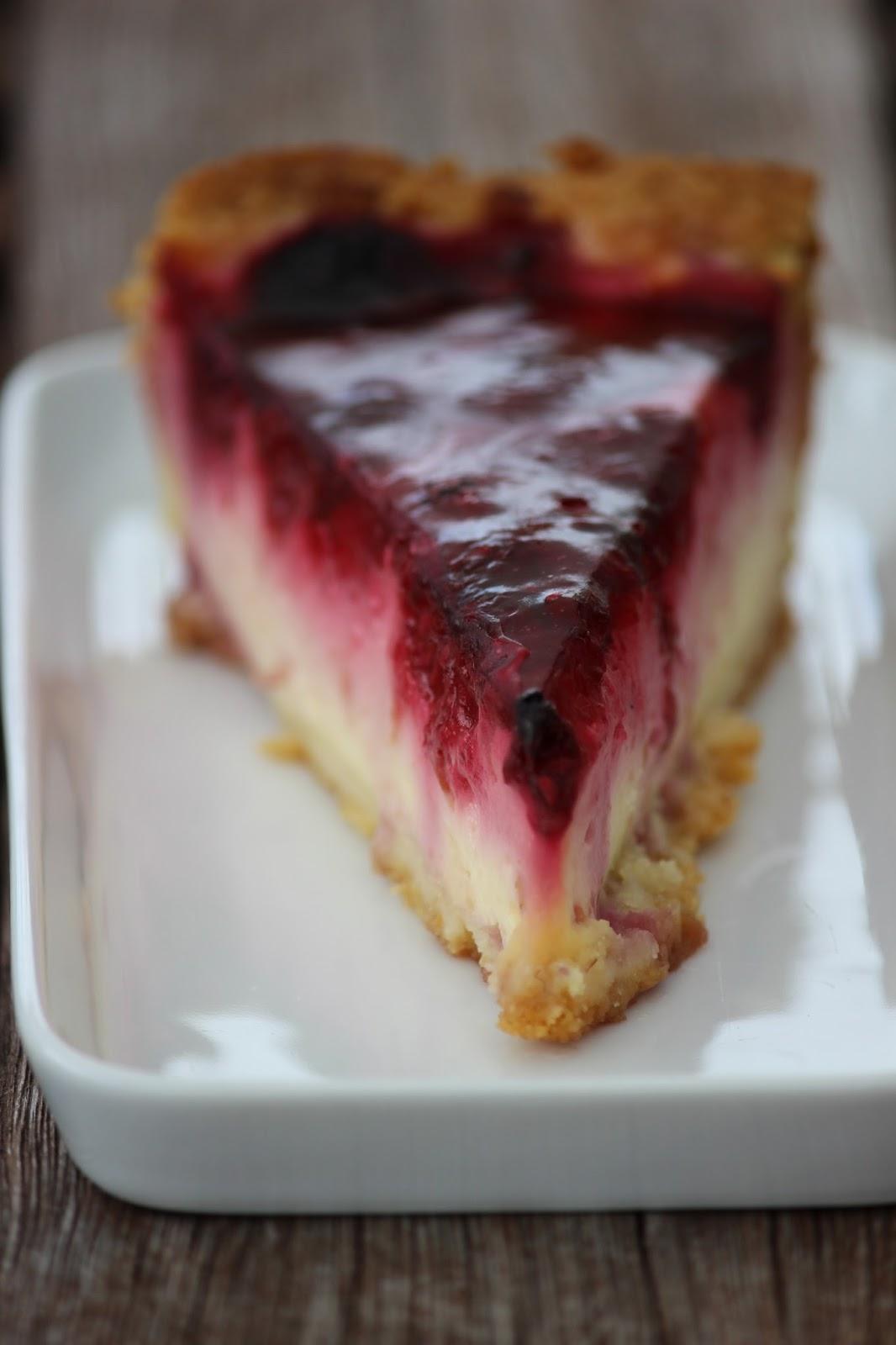 Elkes Klitzekleine Welt Happy Birthday Kuchen Pudding Schmand