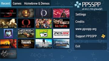 Download Emulator PSP PPSSPP Untuk ANDROID Dan PC Full Setting Terbaru 2018