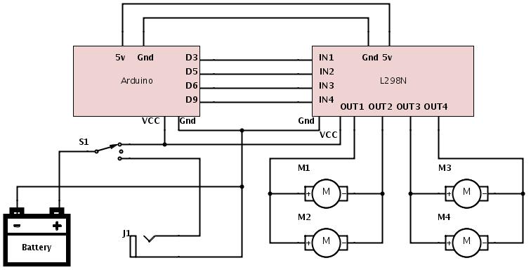 leeson dc motor wiring diagram bear skull servo color code stepper ~ elsavadorla