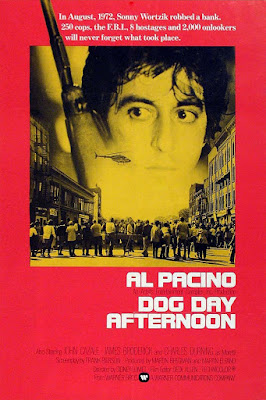 Dog Day Afternoon Poster