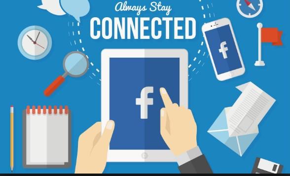 Cara Menyembunyikan Daftar Teman di Facebook