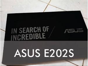 Spesifikasi ASUS E202S Notebook Harga 2 Jutaan