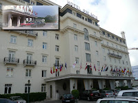 Hotel Palacio, Estoril, Portugal, On Her Majestys Secret Service