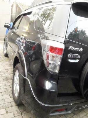 Rental Sewa Mobil Avanza Murah Di Lombok
