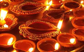 Happy Diwali Wallpaper 2016