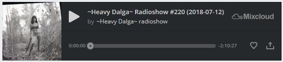 heavy dalga show #220