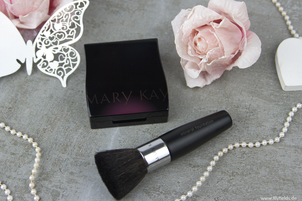 Mary Kay - Mineral Cheek Colour Duo
