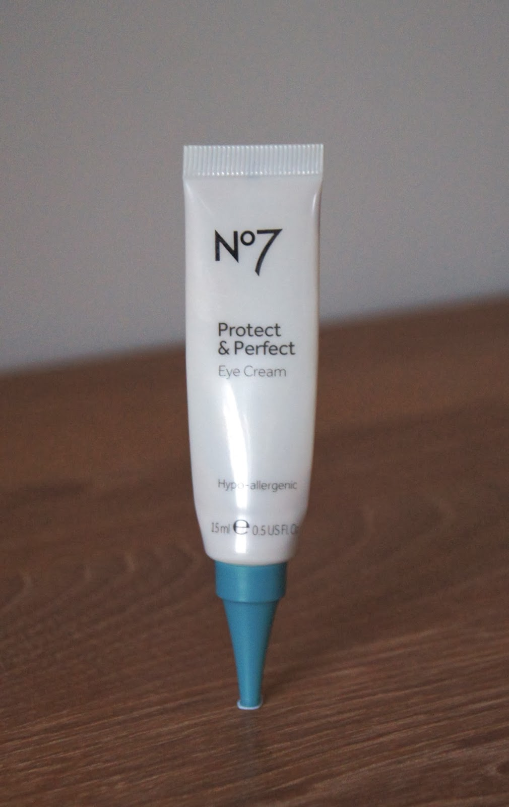 no7 protect and perfect eye cream review