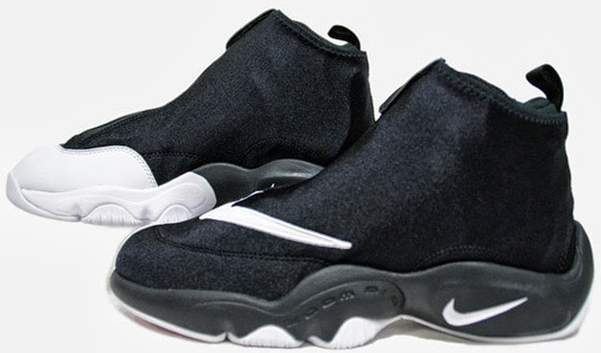 info for c89a2 48c46 Nike Air Zoom Flight The Glove Black White-University Red Available Early  On eBay