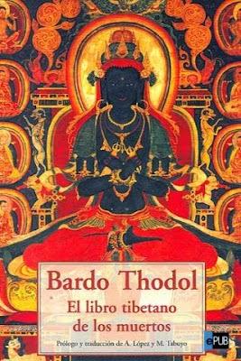 Descarga: Padmasambhava - Bardo thodol - El libro tibetano de los muertos