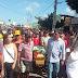 Aos gritos de justiça, população de Goianinha dá o último adeus a Renato Lima.