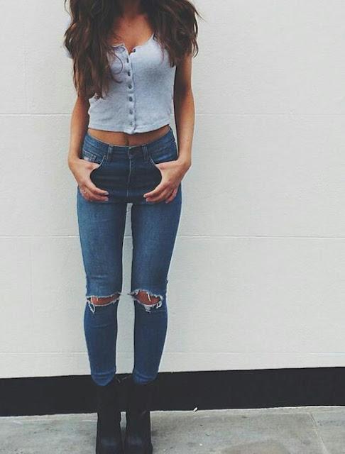 Girls style