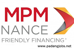 Lowongan Kerja Padang: PT. Mitra Pinasthika Mustika Finance Januari 2018