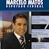 Informativo: Deputado Marcelo Matos